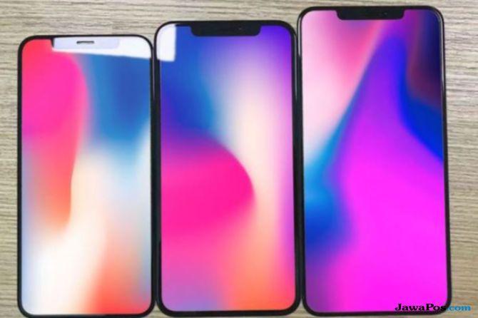 IPhone Terbaru Diluncurkan