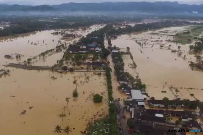 Simak! Alasan Nama Perempuan di Balik Bencana Badai Dunia