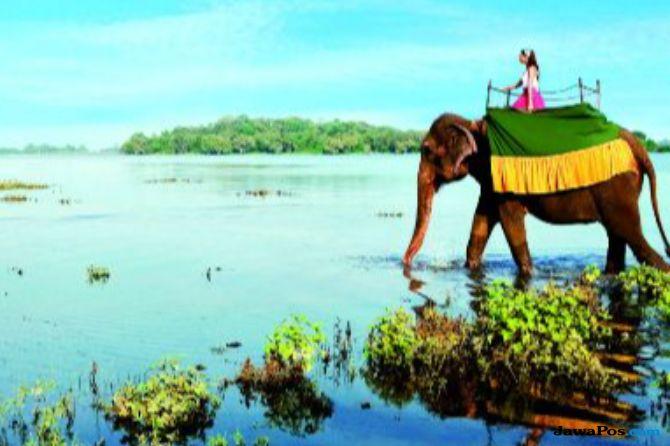 Singkirkan Dominasi Tiongkok AS Beri Bantuan Sri Lanka USD 39 Juta