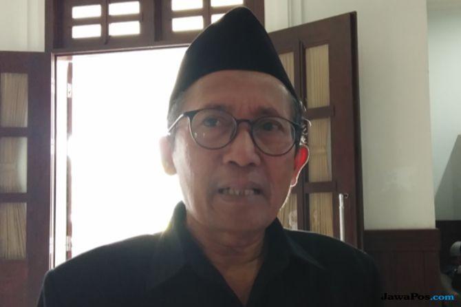 Sisa 5 Orang, Nasib DPRD Kota Malang Ditentukan Diskresi Kemendagri
