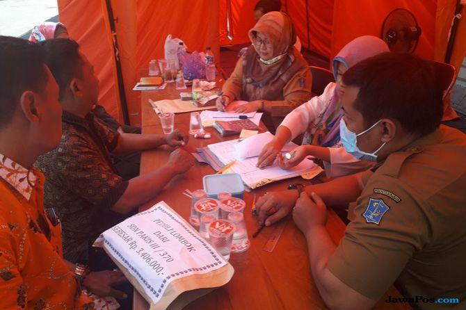 Siswa se-Surabaya Bantu Bangun Sekolah untuk Korban Gempa Lombok