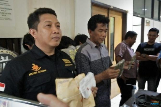 Siswa SMP Pengedar Sabu di Makassar Diserahkan ke P2TP2A