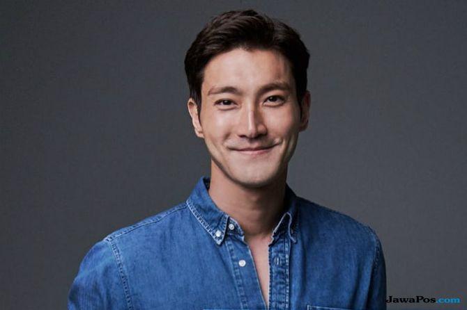 Siwon 'Super Junior' Tunjukkan Kepedulian untuk Gempa Sulawesi Tengah