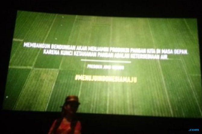 Soal Iklan Pemerintah di Bioskop, Ini Penjelasan Kemenkominfo