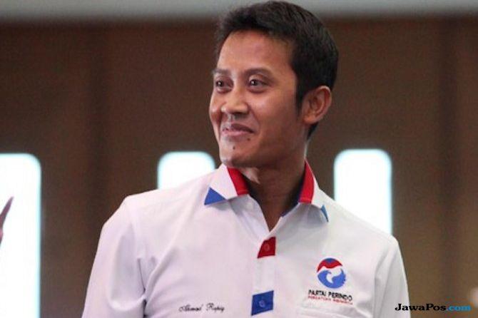 Ahmad Rofiq Perindo