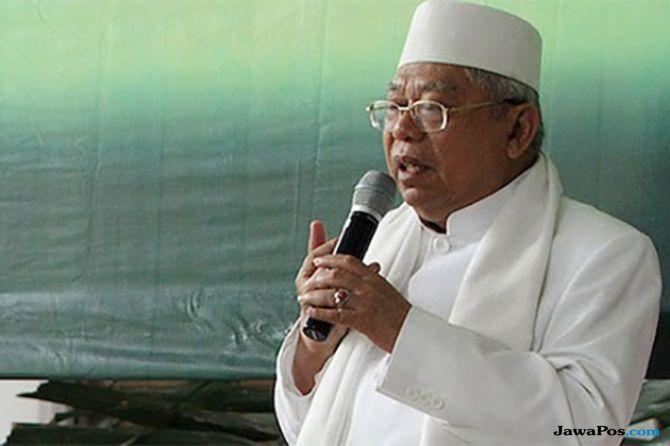 Soal Ma'ruf Amin, Investor Domestik Dan Asing Punya Pandangan Beda