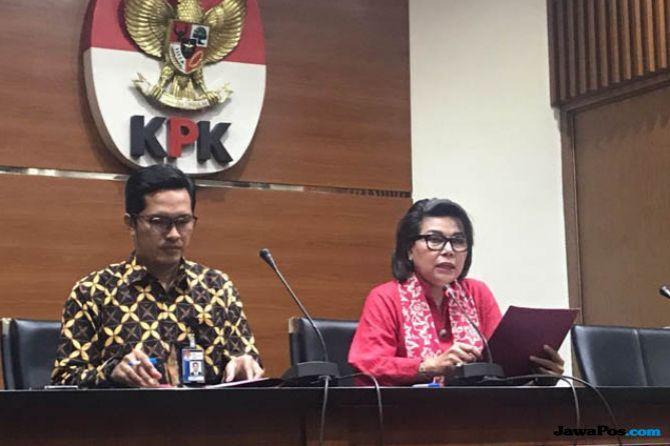 Soal OTT KPK, MA Bakal Periksa Ketua Pengadilan TinggiMedan