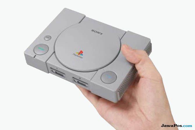 Sony PlayStation, PlayStation Classic, Sony PlayStation Classic