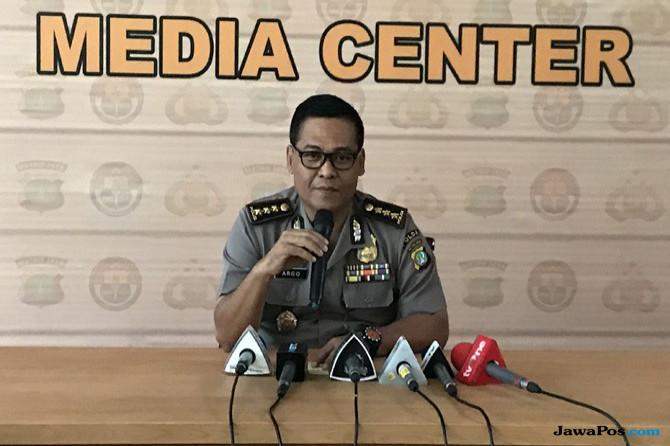 Sri Bintang Pamungkas Diperiksa Polisi