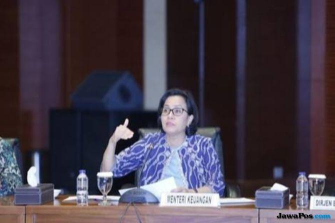 Sri Mulyani: Defisit Transaksi Berjalan Indonesia Seperti Sakit Demam
