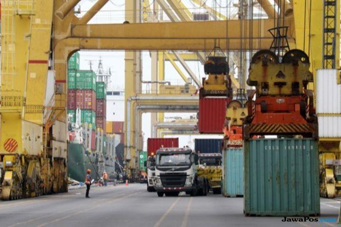Sri Mulyani Tegaskan Pembatasan Impor Tak Ganggu Investasi dan Ekspor