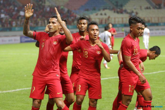 Sriwijaya FC, PSSI, Esteban Vizcarra, Alberto Goncalves, Beto, Timnas Indonesia