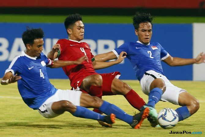 Samuel Christianson, Sriwijaya FC, Timnas U-19, Timnas U-19 Indonesia