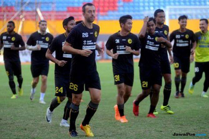 Sriwijaya FC, Liga 1 2018