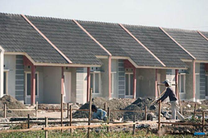 Strategi Himperra Genjot Pembangunan 120 Ribu Unit Rumah Tahun Depan