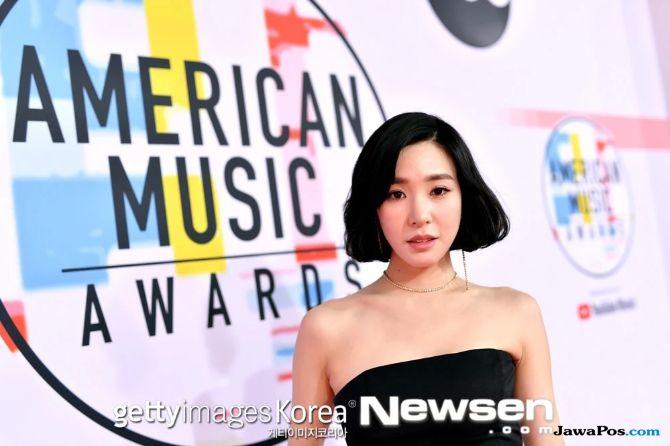 Sudah Beda Agensi, Tiffany Pastikan Comeback SNSD Tetap 8 Member