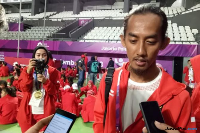 Pevi Permana Putra, Skateboard, Asian Games 2018, Olimpiade 2020