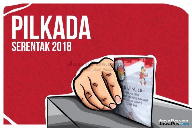 Survei Sudirman-Ida Unggul, Peluang Menang di Kandang Banteng Terbuka