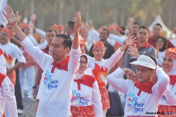 Susun Visi dan Misi, Koalisi Jokowi Minta Masukan ke FPI