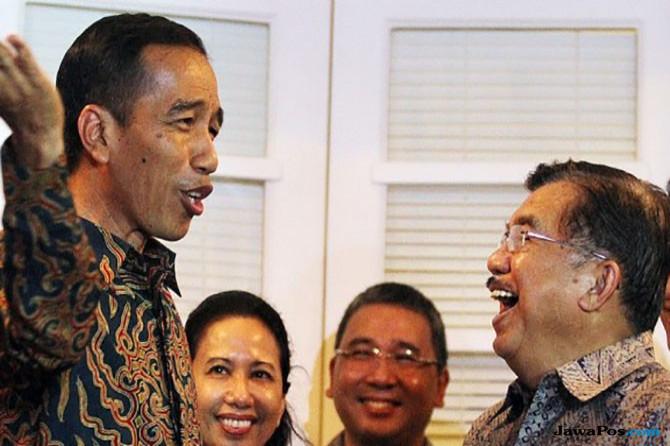 Tahun 2019, Ketimpangan Penduduk Bakal Jadi Pertaruhan Presiden Jokowi