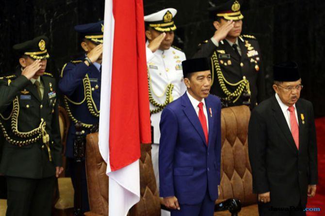 Tahun Depan, Belanja Infrastruktur Jokowi Naik Hampir Rp 10 T