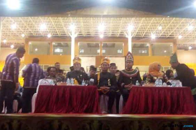 Pekan Kebudayaan Aceh