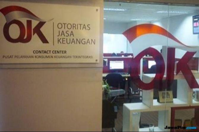 Tahun Politik Dimulai, OJK Pelototi Aliran Dana Panas Di Pasar Modal