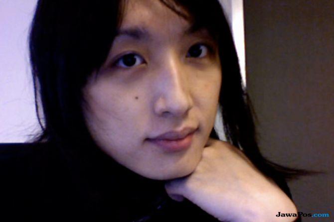 menteri perempuan transgender, transgender, taiwan, Audrey Tang