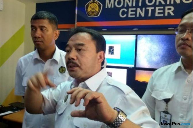 Tak Hanya Lubang, Ditemukan Juga Terowongan Misterius di Sukabumi