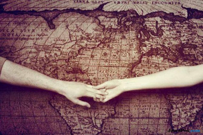 Tak Hanya Percaya, Ini 5 Alasan Pasangan LDR Tetap Awet dan Harmonis