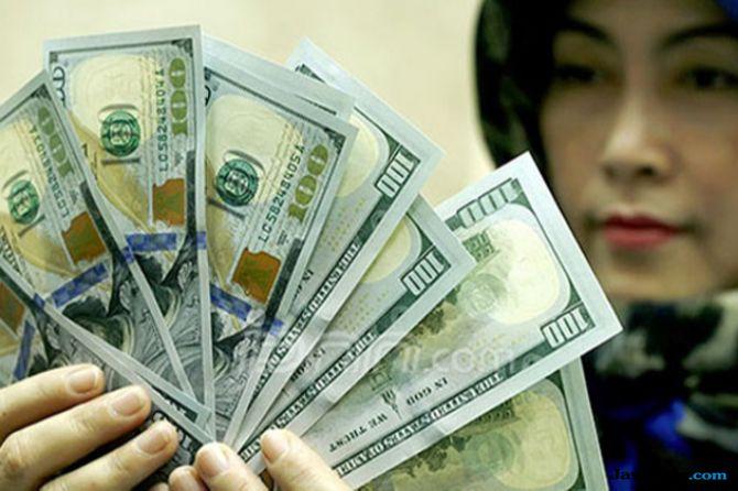 Tak Hanya Rupiah, Mata Uang Ini Juga Keok Lawan Dolar
