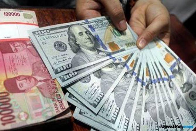 Tak Kuat Lawan Dolar AS, Rupiah Anjlok ke Level Rp 14.600