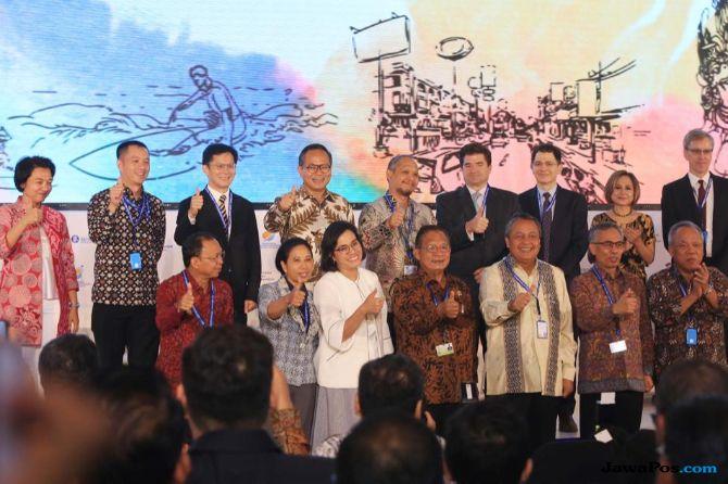 Tak Lagi Pakai APBN, Sektor Swasta Jadi Andalan Bangun Infrastruktur