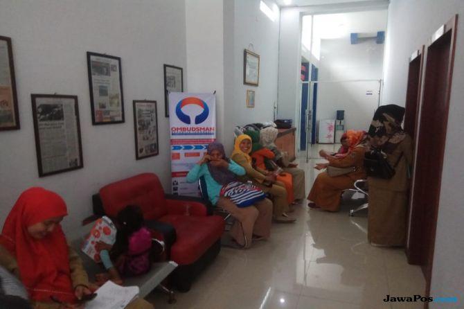 Tak Lulus Administrasi, Pelamar CPNS Padang Mengadu ke Ombudsman