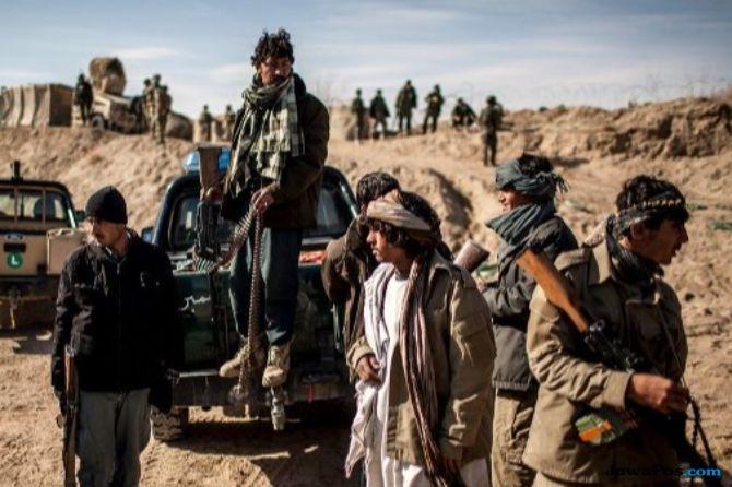 Taliban: Pemimpin Jaringan Teroris Haqqani Meninggal