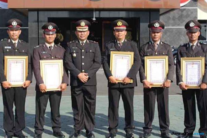 Penghargaan Polisi