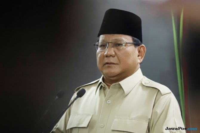 Target Rp 10 Triliun, Galang Perjuangan Prabowo Baru Dapat Rp 700 Juta