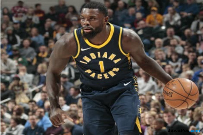 Indiana Pacers kalahkan Cleveland Cavaliers