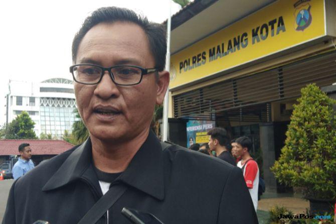 Tegas, PSHT Kota Malang Beri Sanksi Anggotanya yang Terlibat Kericuhan