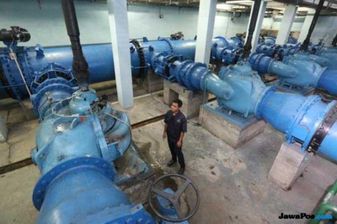 Tekan Disparitas Air, Pemerintah Alokasikan Sukuk Rp 17,0 Triliun