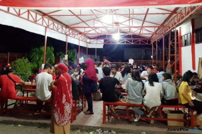 TelkomGroup Pasang Wifi Gratis di 157 lokasi Sulawesi Tengah