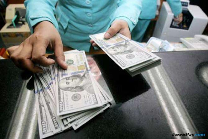 Tembus Rp 14.700 Per USD, Ini Prediksi Rupiah Ke Depan Versi Analis