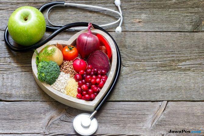 Terapkan 5 Pola Makan Sehat Guna Tangkal Penyakit Usai Lebaran