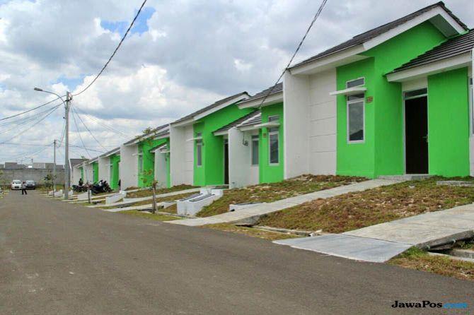 Terbitkan Surat Utang Baru, Riscon Realty Siap Garap Rumah Sederhana