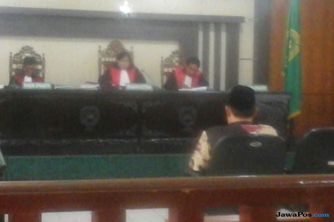 Terbukti Korupsi, Eks Camat Kampar Utara Divonis 1,5 Tahun Penjara