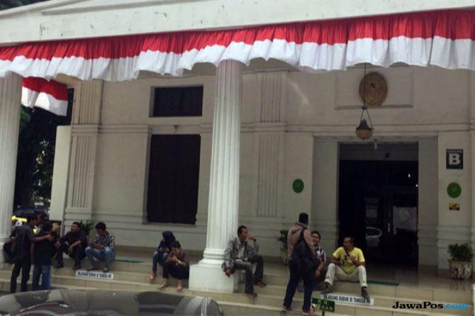 OTT KPK PN Medan