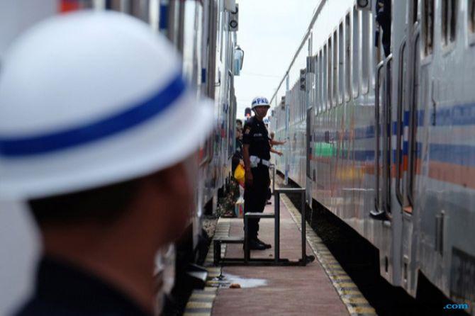 Terkendala Dana, 3.258 Km Jalur Kereta Api Gagal Terealisasi Pada 2019