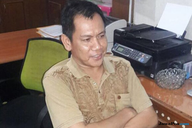 Terungkap, Indra J Piliang Ditangkap Usai Asyik Pesta Sabu