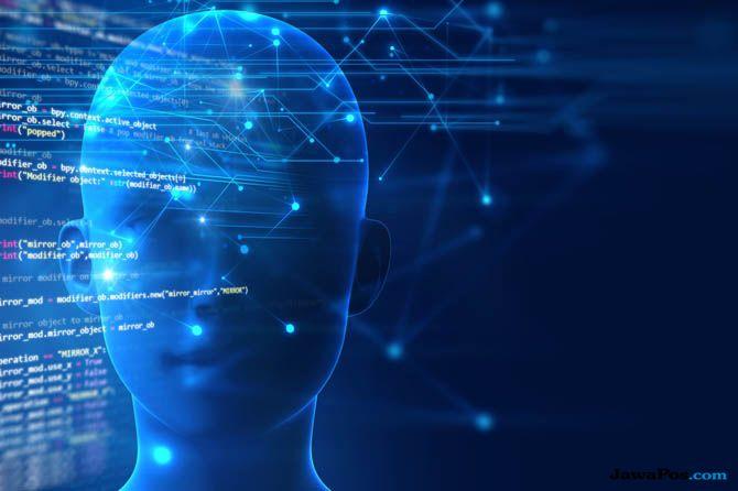 otak manusia dibajak, masa depan otak manusia, otak komputer