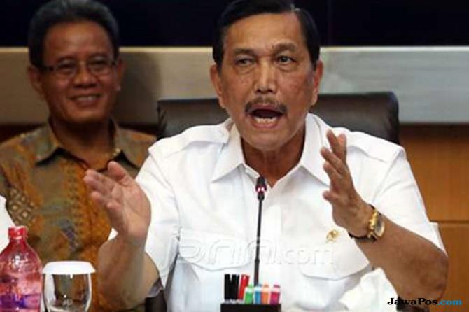 Tiga Tahun Jokowi-JK, Ini yang Tak Puaskan Luhut